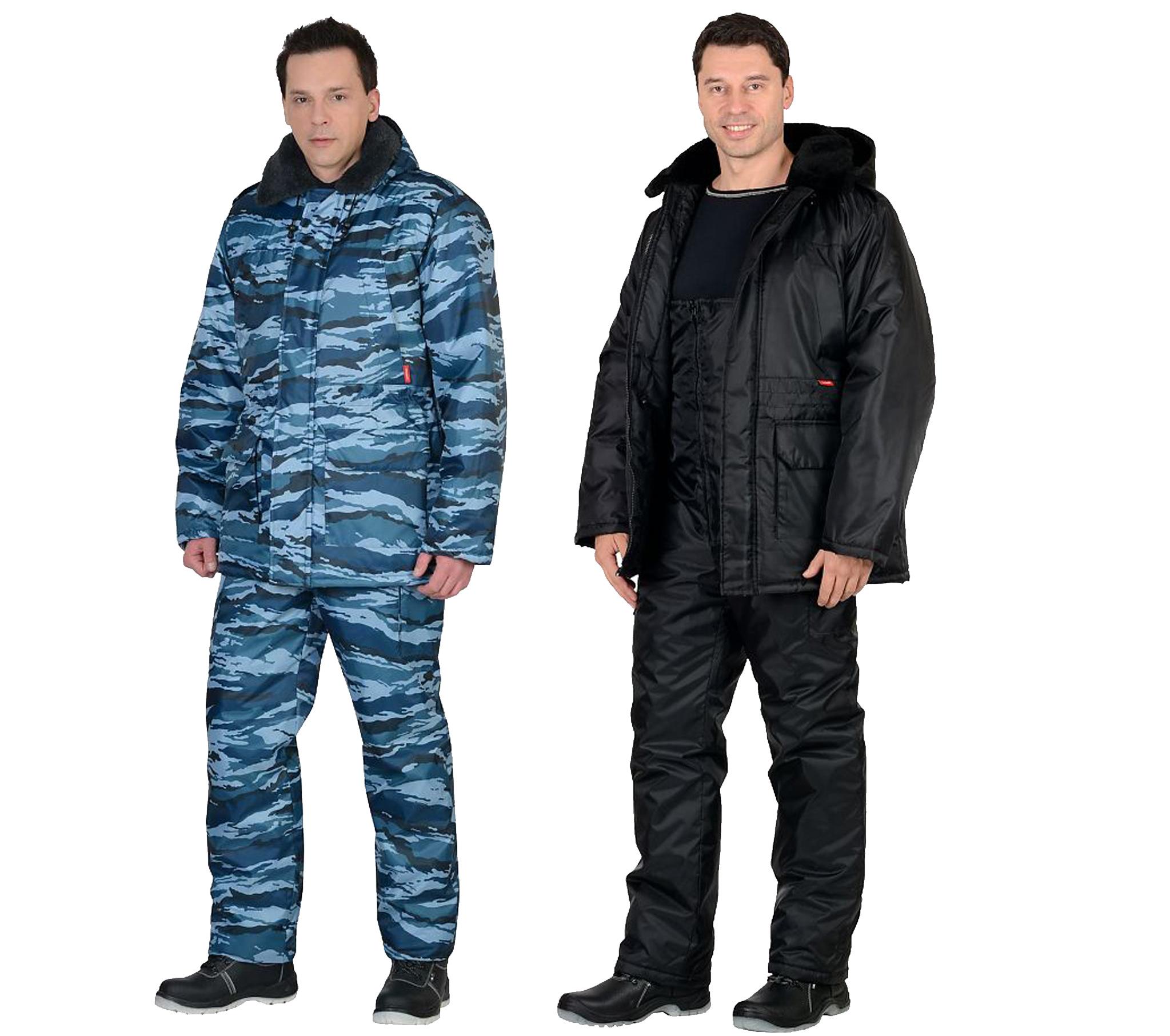Магазин Русь Одежда Для Охраны Москва